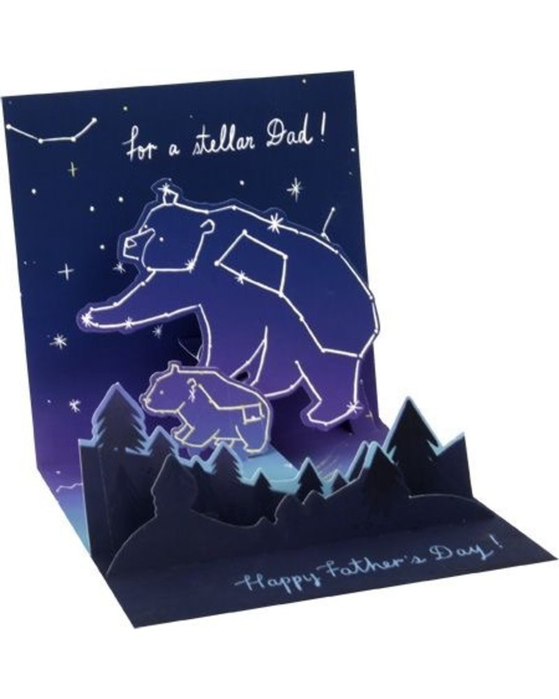 Up With Paper Stellar Dad<br /> x