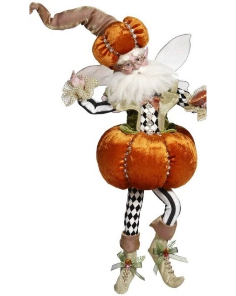 Mark Roberts Pumpkin Spice Fairy