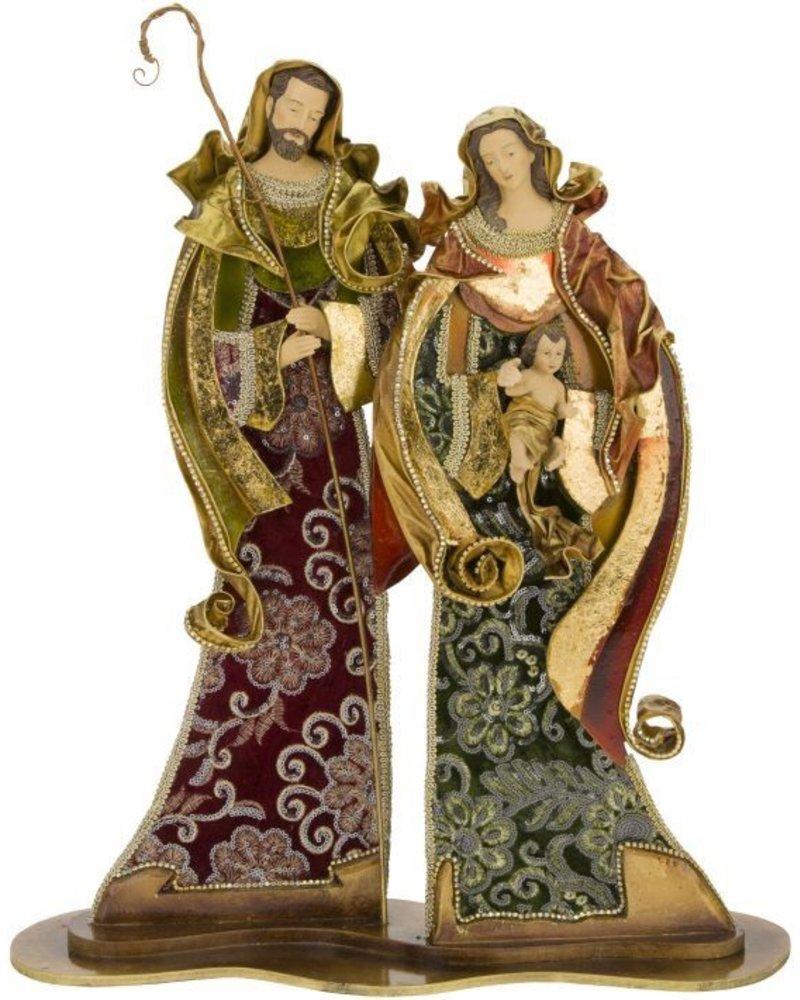 Mark Roberts Florentine Holy Family