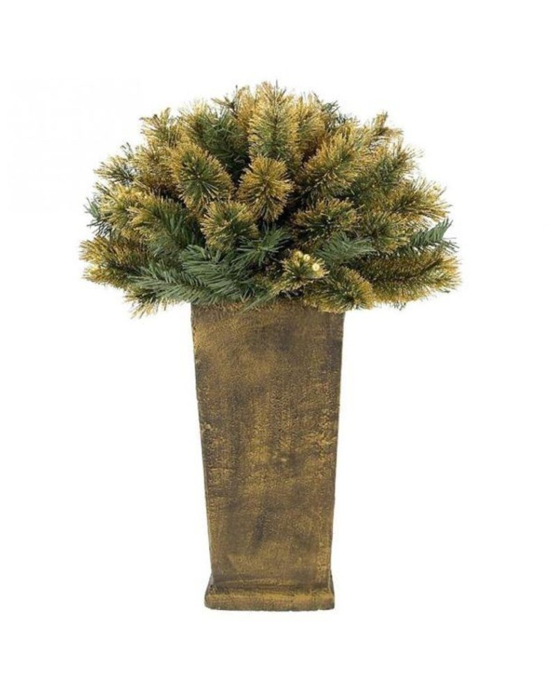 Mark Roberts Potted Sparkling Tree