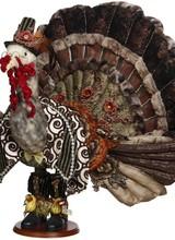 Mark Roberts Royal Turkey