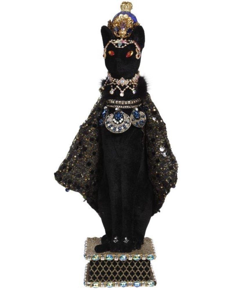 Mark Roberts Egyptian Royal Cat