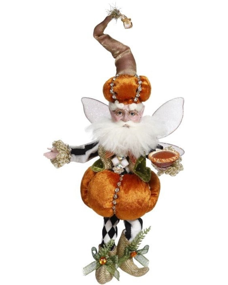 Mark Roberts Pumpkin Spice Fairy