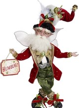 Mark Roberts The Humbug Fairy, Small - 11 Inches