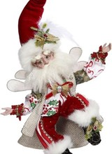 Mark Roberts Very Merry Fairy, Small - 10 Inches