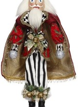 Mark Roberts Celebration Nutcracker - 23 Inches