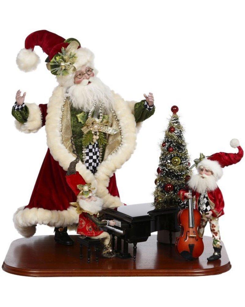 Mark Roberts Santa Symphony