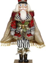 Mark Roberts Celebration Nutcracker - 34 Inches
