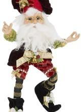 "Mark Roberts Northpole Tailor Elf Small 13"""