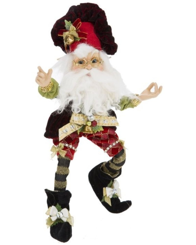 Mark Roberts Northpole Tailor Elf Small 13""