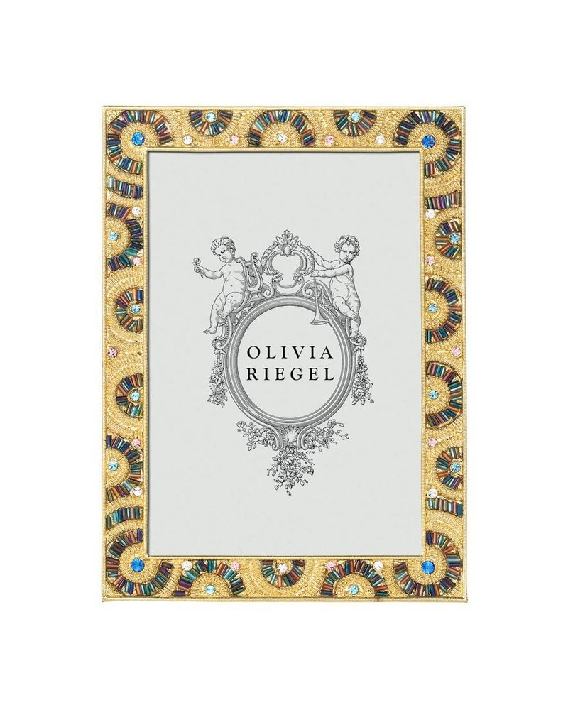 Olivia Riegel Christopher Frame 5x7