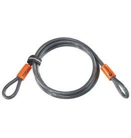 Kryptonite Kryptonite KryptoFlex Cable 1007: 7' x 10mm