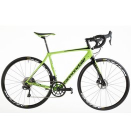 Cannondale 2016 Synapse SM Disc Ult Di2 3  GRN 54