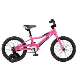 Cannondale 16 F Cannondale Kids 16 SS HTP OS