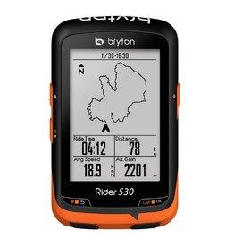 BRYTON COMPUTER BRYTON RIDER 530E GPS ANT+/BLUETOOTH BK
