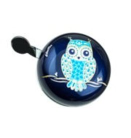 ELECTRA BELL ELECTRA NIGHT OWL DING-DONG DARK BLUE