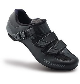 Specialized TORCH RD SHOE WMN BLK 38.5