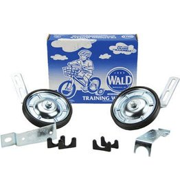 "Wald Wald 10252 Training Wheels Kit: 16 - 20"""