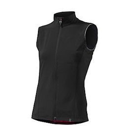 Specialized DEFLECT VEST WMN BLK L Large