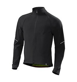 Specialized DEFLECT HYBRID JACKET BLK M Medium