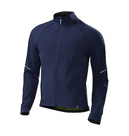 Specialized DEFLECT HYBRID JACKET NVY L Large