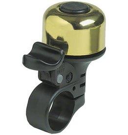 Incredibell Incredibell Brass Solo Bell: Gold