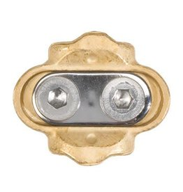Crank Brothers Crank Brothers Premium Cleat Ultra Durable Brass with 6 degrees of Float