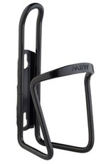 MSW MSW AC-100 Basic Water Bottle Cage: Black