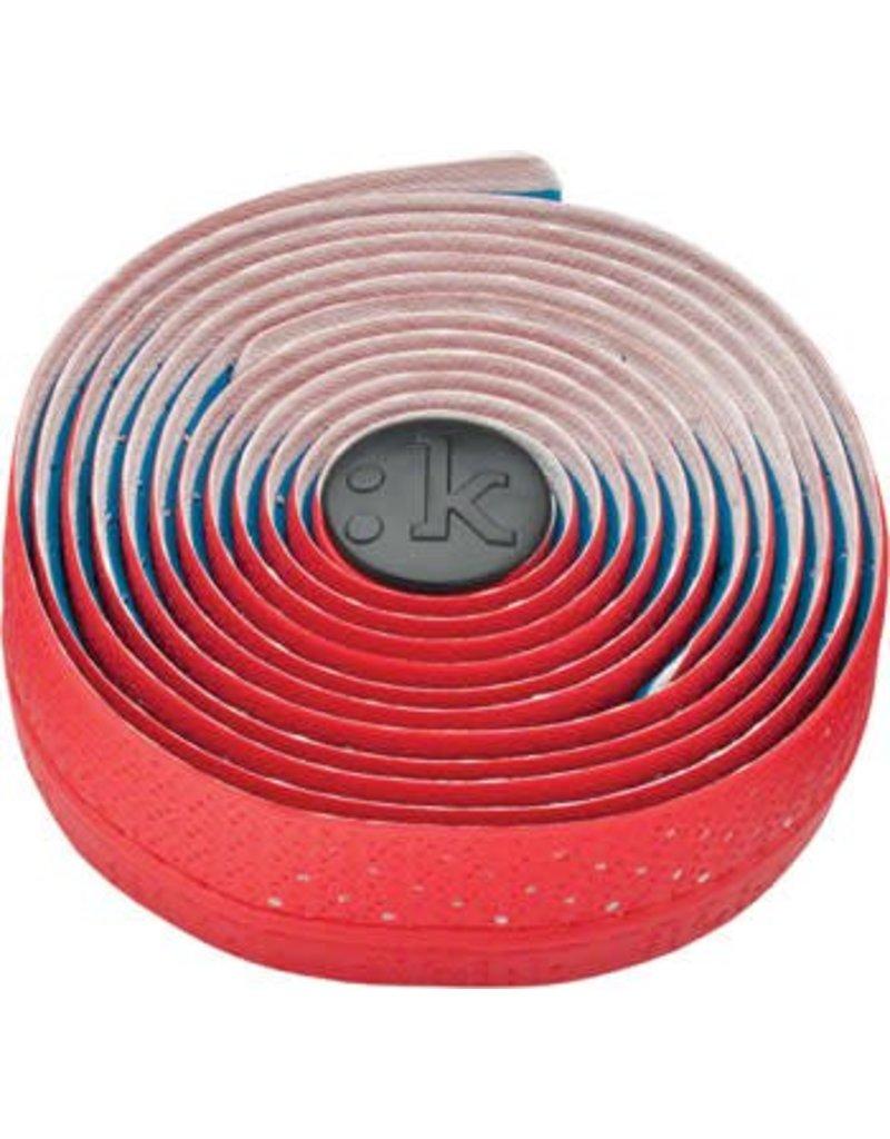 Fizik Fizik Performance Bar Tape Red