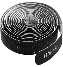 Fizik Bar Tape - Endurance - Black with Fi'zi:k Logos