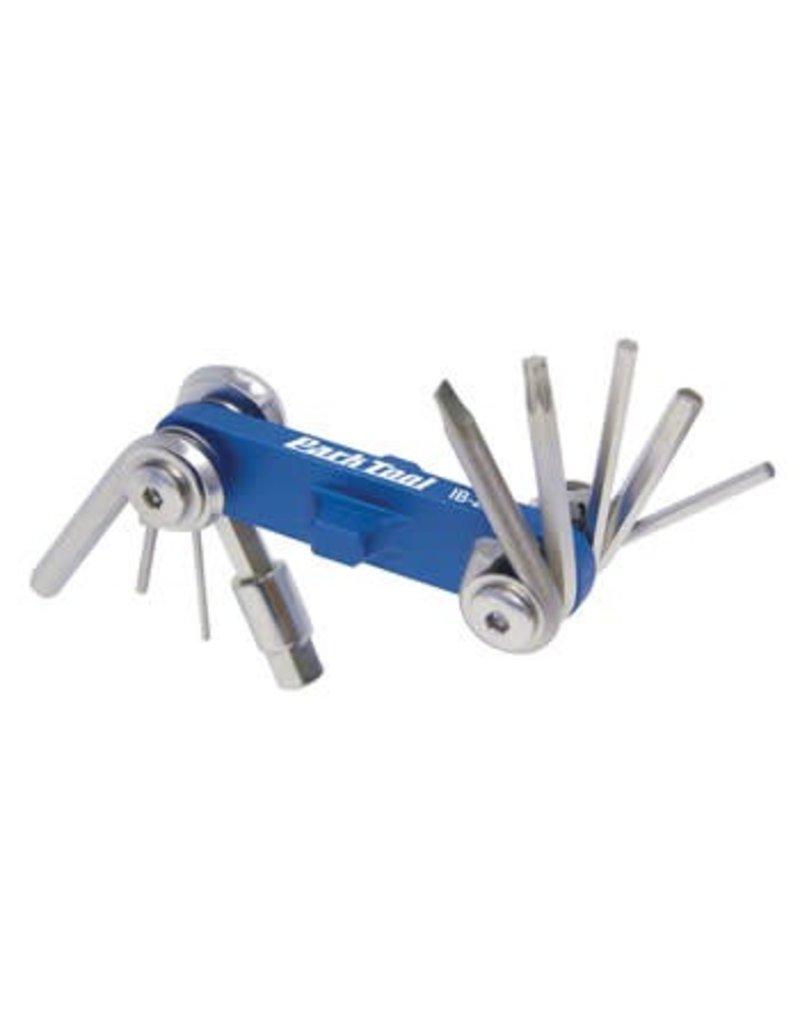Park Park Tool IB-2 I-Beam Mini Folding Multi-Tool