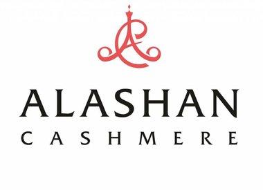 Claudia Nicole/Alashan Cashmere Company