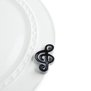 Nora Fleming Nora Fleming  Mini Music To My Ears (Musical Note)