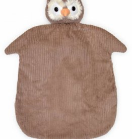 Apple Park Owl Blankie