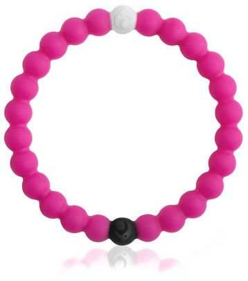 Limited Edition Pink Lokai Bracelet, Size Small