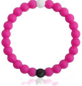 Limited Edition Pink Lokai Bracelet, Size Med