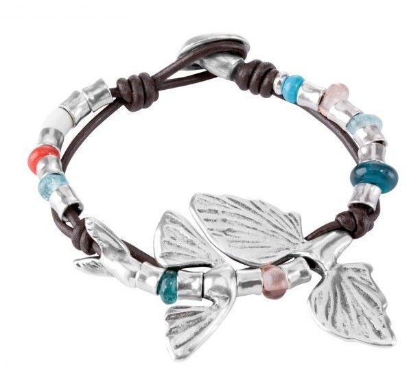 UNO de 50 Uno de 50 Piscis Volanti Bracelet