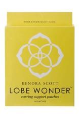 Kendra Scott Design Lobe Wonder, Earring Support Patches