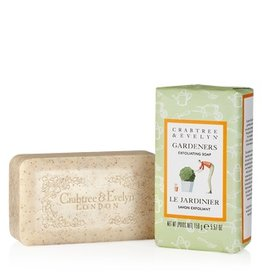 Crabtree & Evelyn Exfoliating Soap