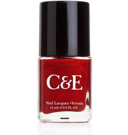 Crabtree & Evelyn Tomato Red Nail Polish