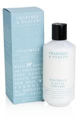 Crabtree & Evelyn Goatmilk Shower Milk