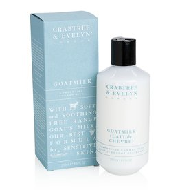 Crabtree & Evelyn Goatmilk Shower Milk