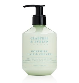 Crabtree & Evelyn Goatmilk Hand Wash