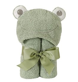 Towel, Hooded, Frog