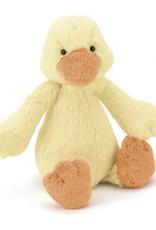 Bashful Duckling, Yellow, Sm