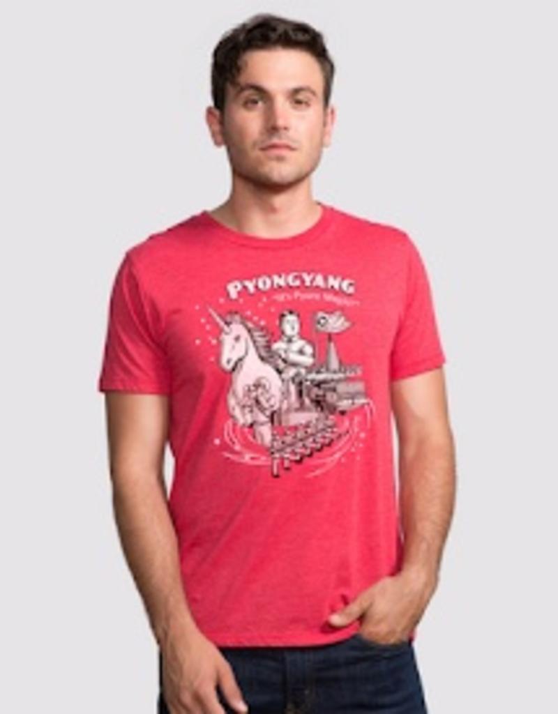 Headline Pyure Magic T-Shirt