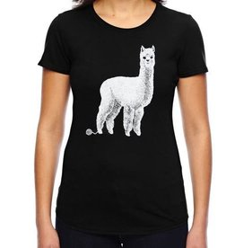 Counter Couture Alpaca Shirt