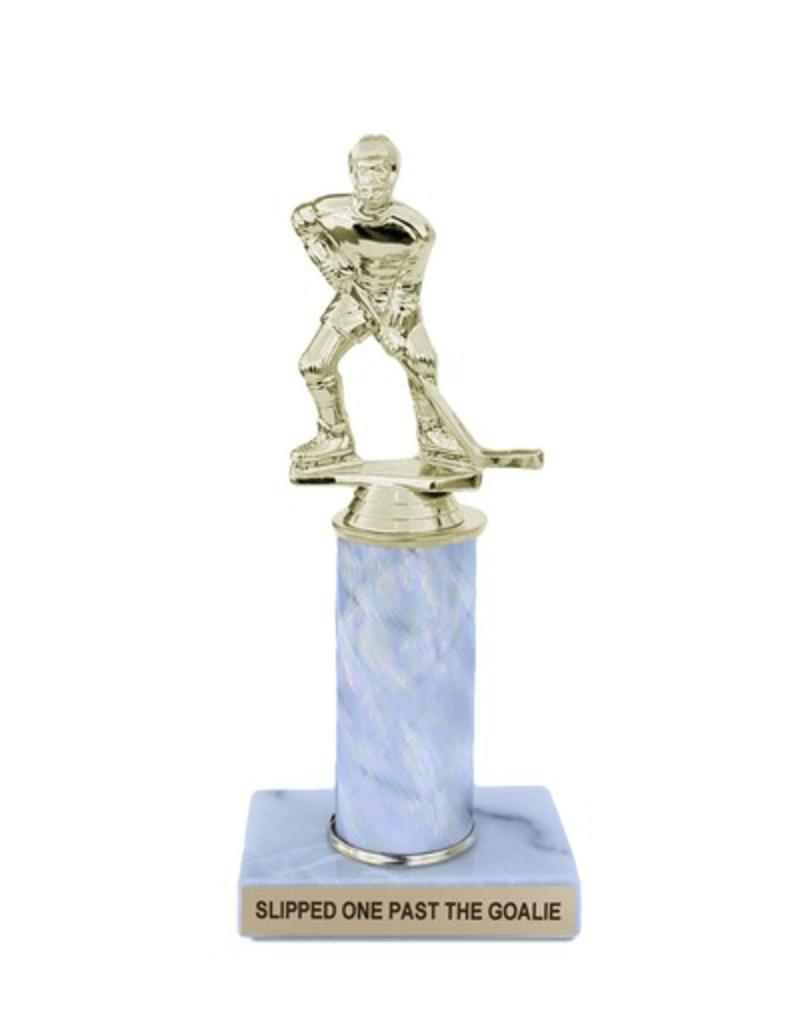 Trophy Kits Slipped One Past the Goalie Trophy