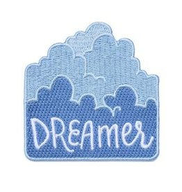 Frog & Toad Press Dreamer Patch