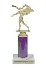 Trophy Kits Homoerotic Sports Champ Trophy